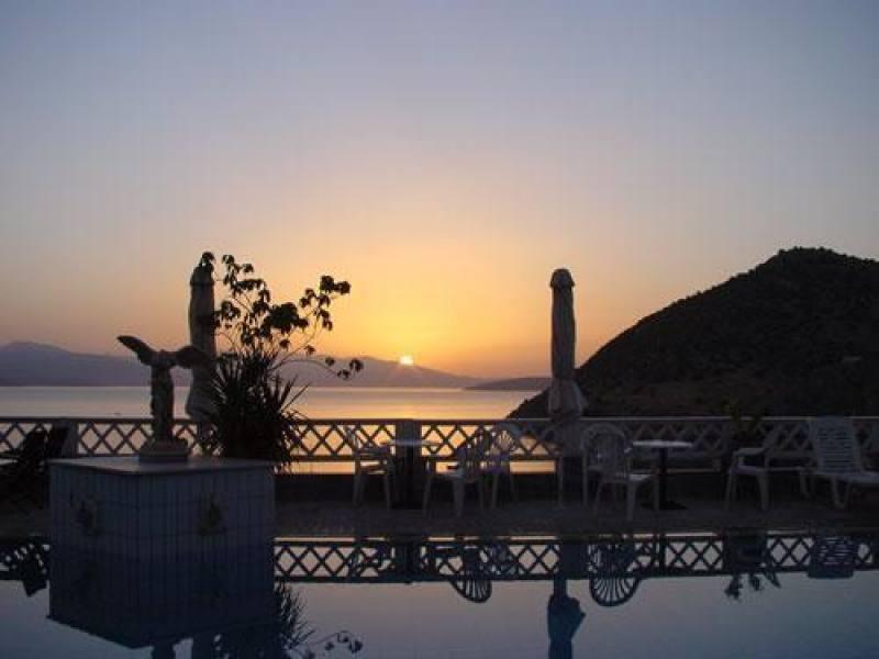 Hotel King Minos - Tolo - Argolis